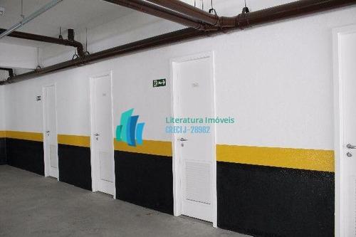 apartamento a venda no bairro vila dom pedro i em são paulo - 312-1