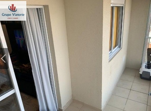 apartamento a venda no bairro vila dom pedro ii em são - 13011-1
