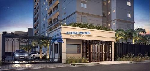 apartamento a venda no bairro vila guilherme em são paulo - - 113-1