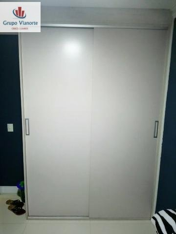 apartamento a venda no bairro vila gustavo em são paulo - - l4747-1