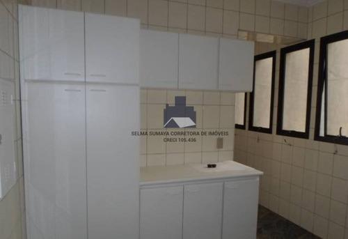 apartamento a venda no bairro vila imperial em são josé do - 2015079-1
