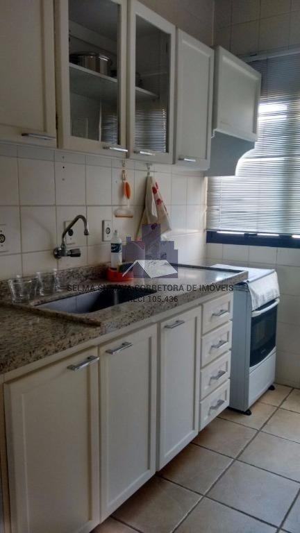 apartamento a venda no bairro vila imperial em são josé do - 2018178-1