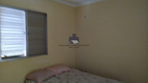 apartamento a venda no bairro vila imperial em são josé do - 2018532-1