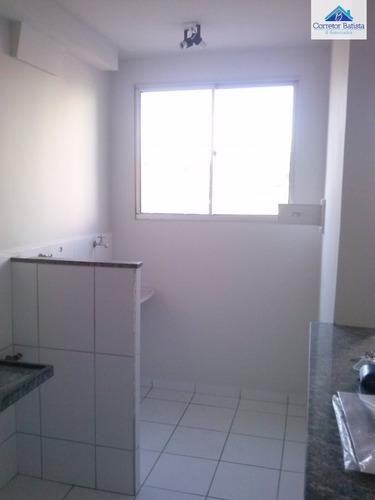 apartamento a venda no bairro vila industrial em campinas - - 0617-1