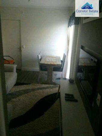 apartamento a venda no bairro vila inema em hortolândia - - 1527-1