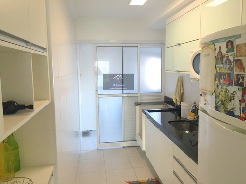 apartamento a venda no bairro vila ipojuca em são paulo - - bs731venezajul-1