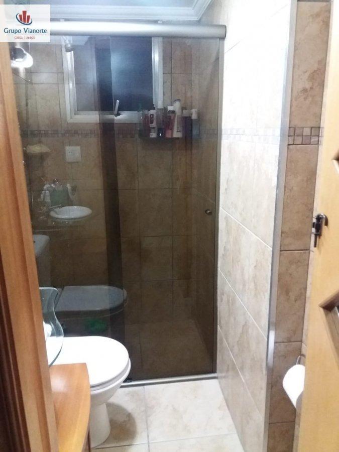 apartamento a venda no bairro vila irmãos arnoni em são - 13136-1