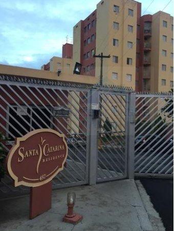 apartamento a venda no bairro vila lemos em campinas - sp.  - 1549-1