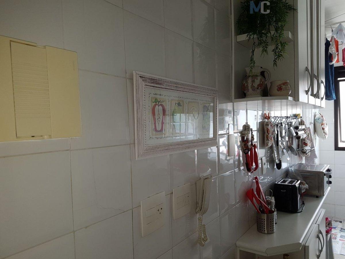 apartamento a venda no bairro vila mariana em são paulo - - 860-1