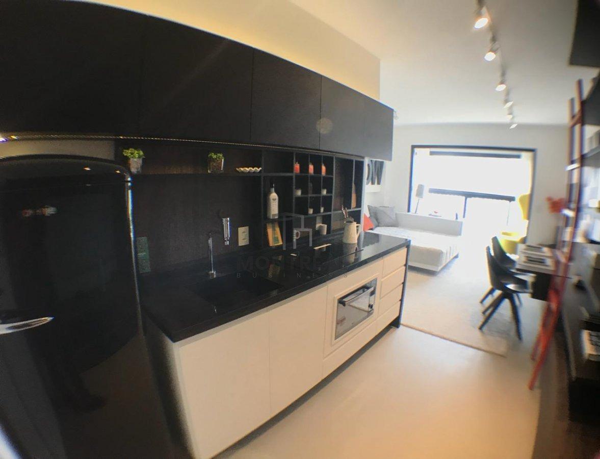 apartamento a venda no bairro vila marina em são paulo - - apc30-1