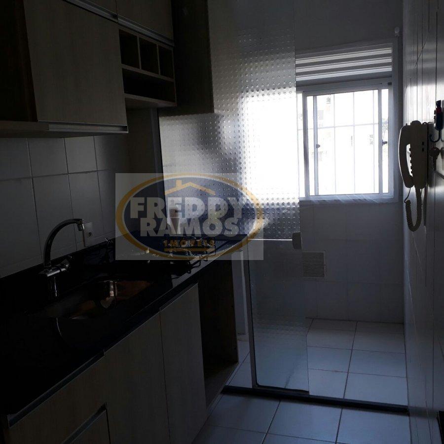 apartamento a venda no bairro vila mogilar em mogi das - 245-1