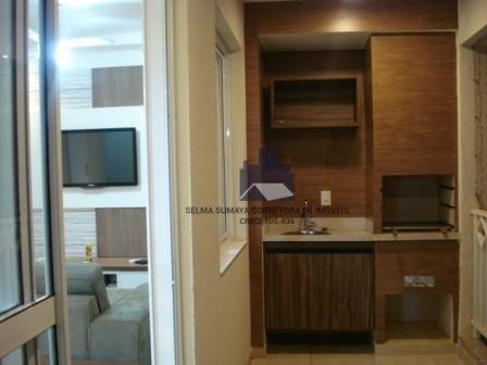 apartamento a venda no bairro vila nossa senhora do bonfim - 2017401-1