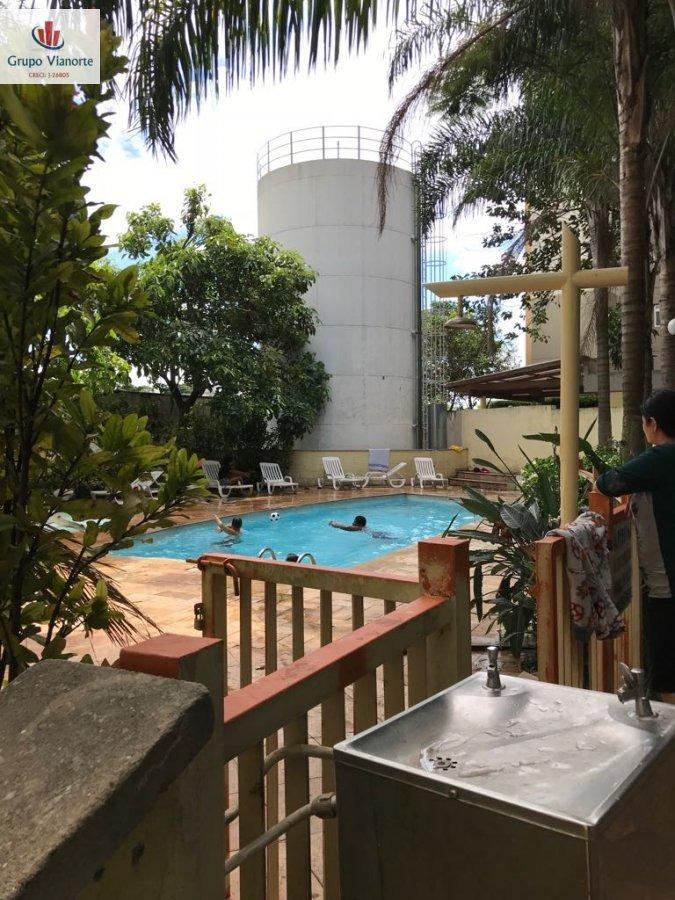 apartamento a venda no bairro vila nova cachoeirinha em são - 12315e-1