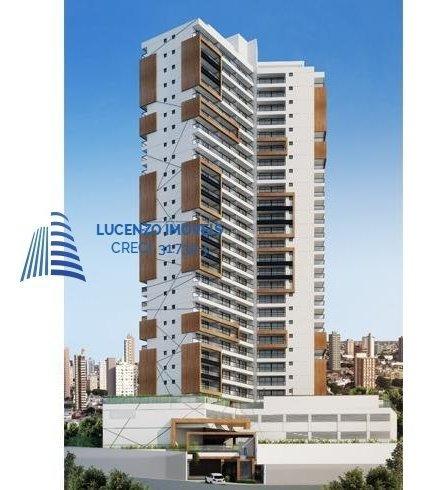 apartamento a venda no bairro vila nova conceição em são - 766-1