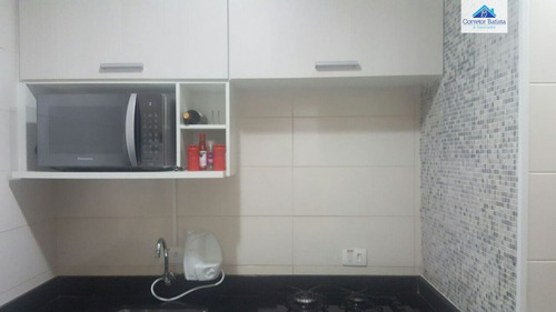 apartamento a venda no bairro vila orozimbo maia em campinas - 1195-1