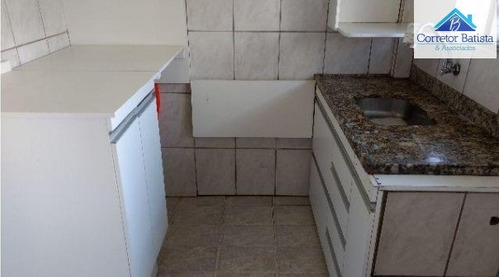 apartamento a venda no bairro vila padre manoel de nóbrega - 1161-1