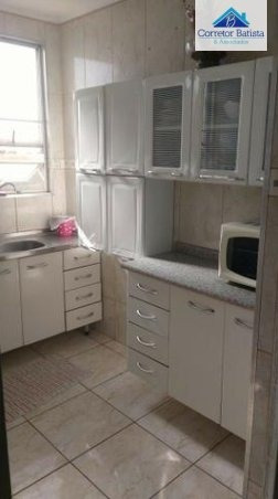 apartamento a venda no bairro vila padre manoel de nóbrega - 1356-1