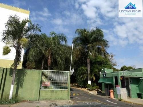 apartamento a venda no bairro vila padre manoel de nóbrega - 1499-1