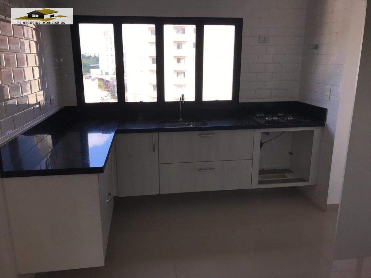 apartamento a venda no bairro vila parque jabaquara em são - ap429-1