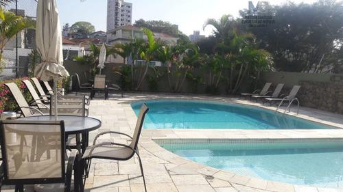 apartamento a venda no bairro vila prudente em são paulo - - 1104-1