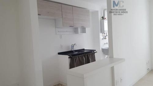 apartamento a venda no bairro vila prudente em são paulo - - 1151-1