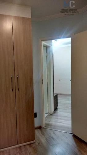 apartamento a venda no bairro vila prudente em são paulo - - 1155-1