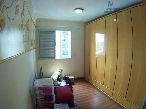 apartamento a venda no bairro vila prudente em são paulo - - 1157-1