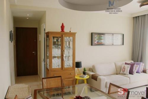 apartamento a venda no bairro vila prudente em são paulo - - 1168-1