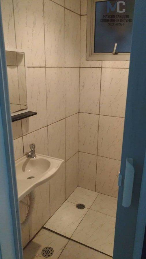 apartamento a venda no bairro vila prudente em são paulo - - 1227-1