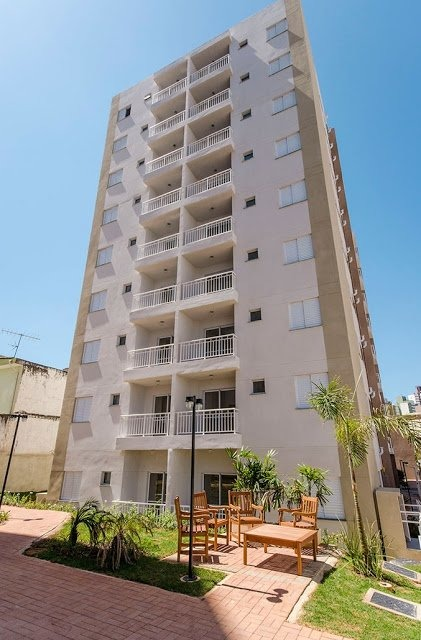 apartamento a venda no bairro vila prudente em são paulo - - 383-1