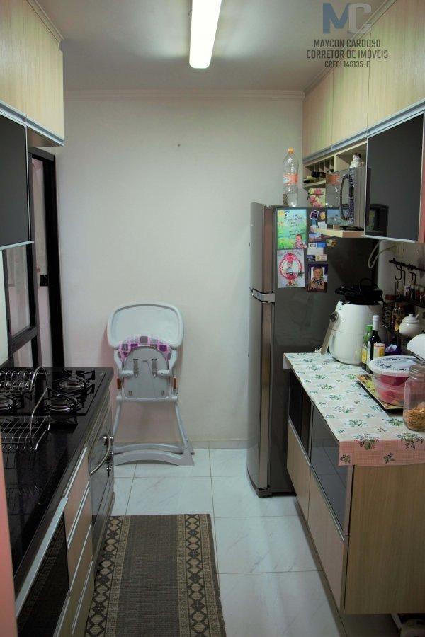 apartamento a venda no bairro vila prudente em são paulo - - 459-1