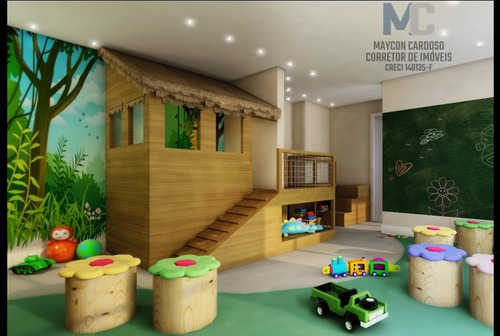 apartamento a venda no bairro vila prudente em são paulo - - 503-1