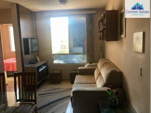 apartamento a venda no bairro vila são francisco em - 0962-1
