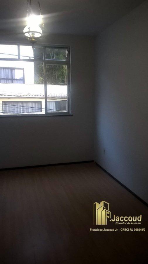 apartamento a venda no bairro vilage em nova friburgo - rj.  - 1192-1