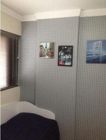 apartamento a venda no butantã, todo reformado. eduardo78897
