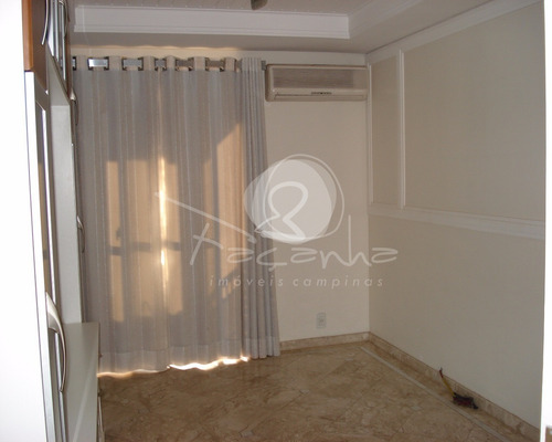apartamento a venda no cambuí em campinas - ap01796 - 4575000