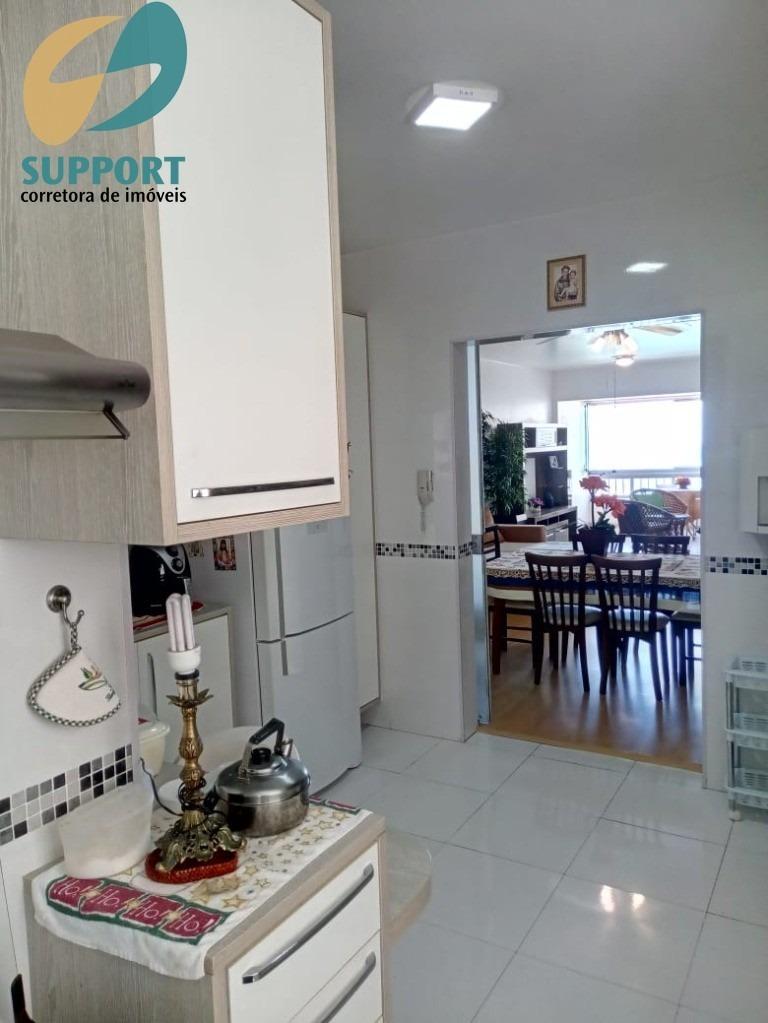 apartamento a venda no centro de guarapari-es - support imóveis - ap00071 - 34787950
