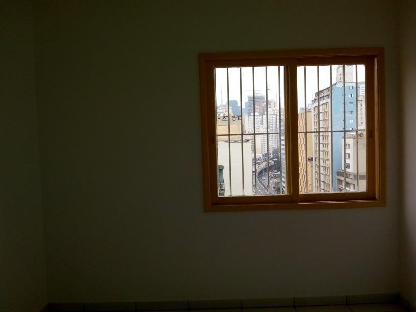 apartamento a venda no centro de são paulo na bela vista