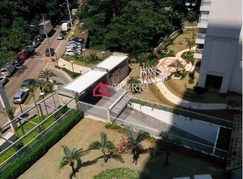 apartamento a venda no condomínio sítio anhanguera - 6412