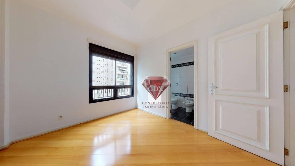 apartamento a venda no  edifício villeneuve - ap15357