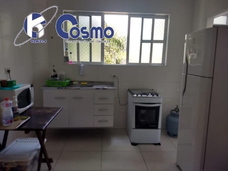 apartamento a venda no guarujá, a 3 quadras da praia da enseada - ap00355 - 33410499