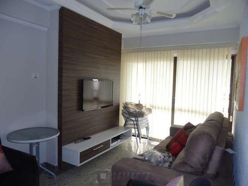 apartamento a venda no guarujá - b 849-1