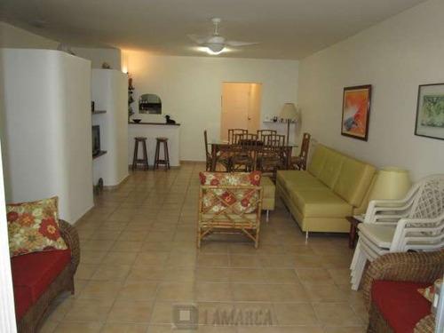 apartamento a venda no guaruja - b 922-1
