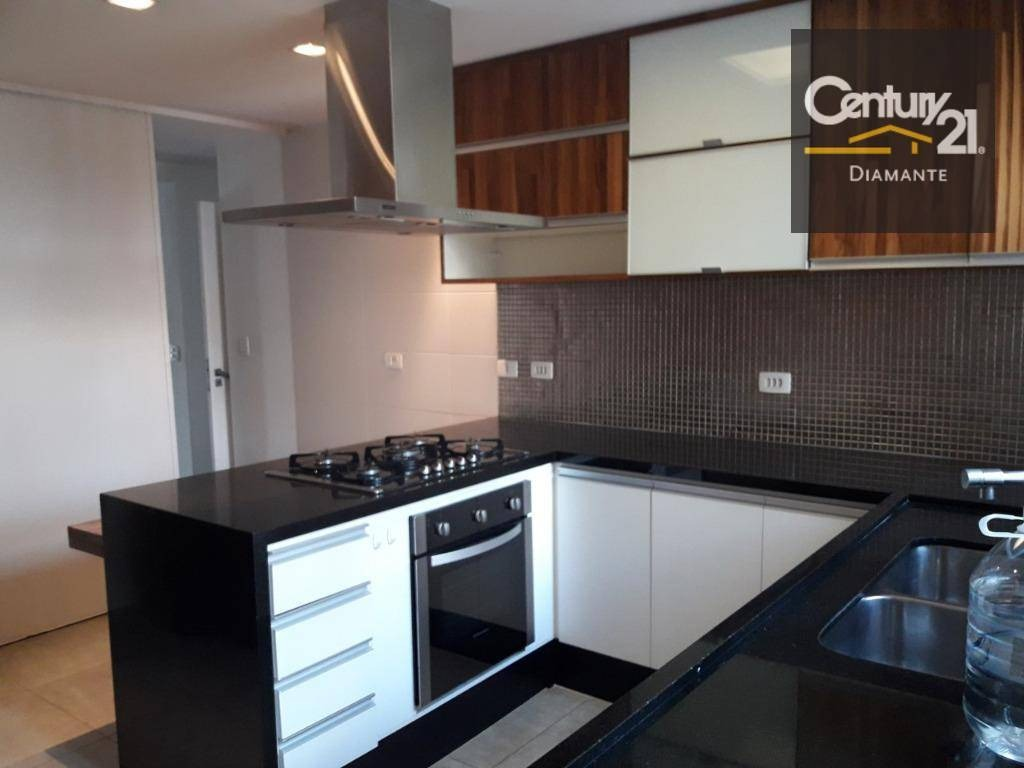apartamento a venda no itaim bibi - ap7339