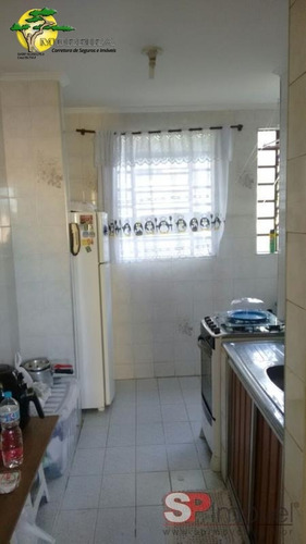 apartamento a venda no jaçanã - 1200