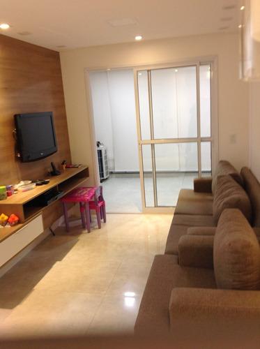 apartamento a venda no jaguaré, com 3 dorms! eduardo 78695