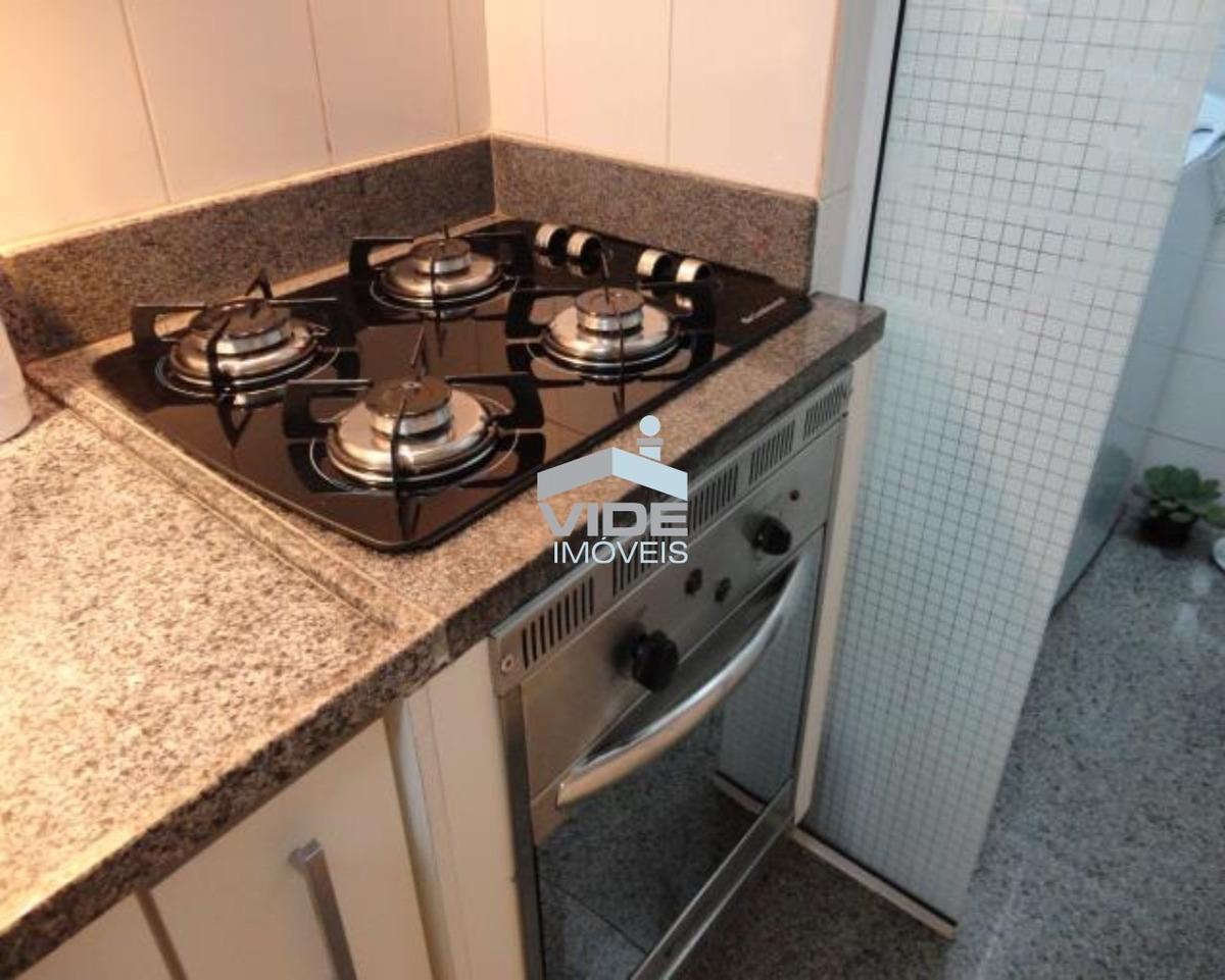 apartamento a venda no jardim aurélia em campinas - ap09547 - 34139842
