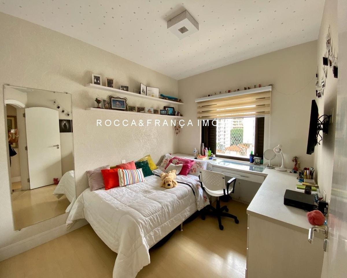 apartamento á venda no jardim paulista. - ap03869
