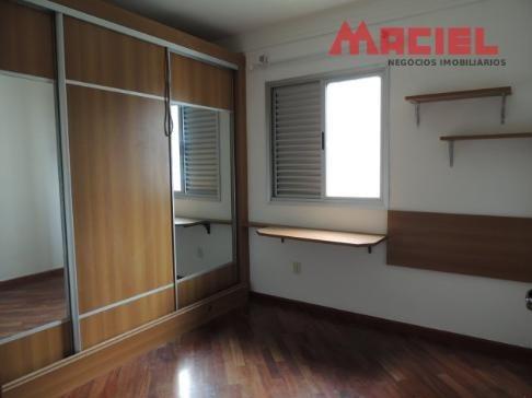 apartamento a venda no jd aquarius 3 dormitórios