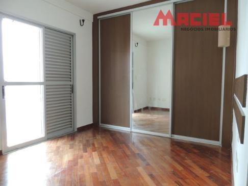 apartamento a venda no jd aquarius piso de madeira